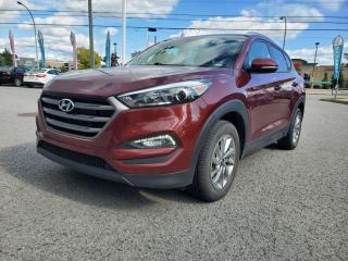 Used 2016 Hyundai Tucson AWD Premium, 1 proprio, jamais accidenté! Super! for sale in Gatineau, QC