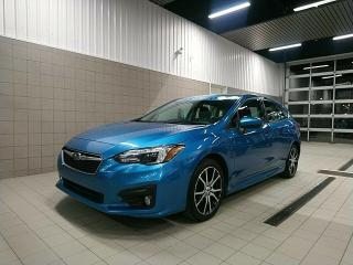 Used 2017 Subaru Impreza AWD for sale in Gatineau, QC