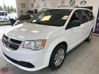 Used 2019 Dodge Grand Caravan SXT / STOW AND GO / FAMILLIALE / A/C / C for sale in Sherbrooke, QC