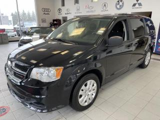Used 2019 Dodge Grand Caravan SXT / SXT 2RM / STOW AND GO / FAMILLIAL for sale in Sherbrooke, QC