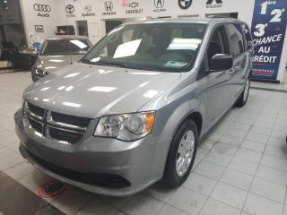 Used 2019 Dodge Grand Caravan SXT / 2RM / STOW AND GO / FAMILLIALE / A for sale in Sherbrooke, QC