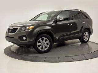 Used 2013 Kia Sorento AWD Auto LX BLUETOOTH CRUISE MAGS for sale in Brossard, QC