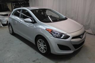Used 2014 Hyundai Elantra GT Voiture à hayon, 5 portes, boîte manuell for sale in St-Constant, QC