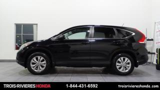 Used 2013 Honda CR-V EX + AWD + VITRES TEINTEES + BLUETOOTH ! for sale in Trois-Rivières, QC