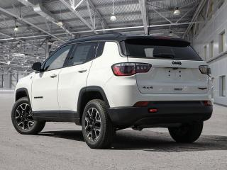 New 2021 Jeep Compass Trailhawk Elite for sale in Concord, ON