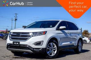 Used 2015 Ford Edge SEL Bluetooth Backup Camera Heated Front Seats Remote Start 18