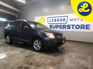 Used 2013 Nissan Rogue SV * Phone connect * Power drivers seat * Heated front seats *  Keyless entry *  Hands free steering wheel controls * Cruise control * Traction contro for sale in Cambridge, ON