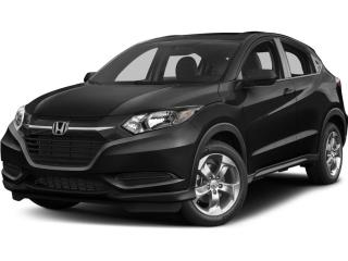 Used 2017 Honda HR-V LX BLUETOOTH | REARVIEW CAMERA | HEATED SEATS for sale in Cambridge, ON