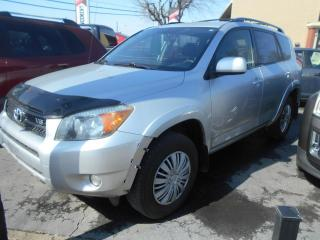 Used 2008 Toyota RAV4 for sale in Sorel-Tracy, QC