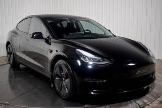 Used 2019 Tesla Model 3 STANDARD PLUS AUTOPILOT CUIR TOIT PANO N for sale in St-Hubert, QC