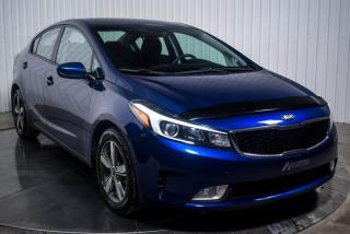 Used 2018 Kia Forte LX A/C MAGS BLUETOOTH for sale in St-Hubert, QC