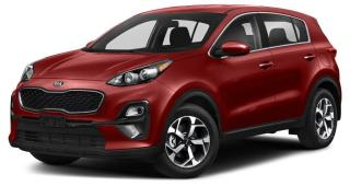 New 2021 Kia Sportage SX for sale in Carleton Place, ON