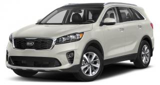 New 2020 Kia Sorento for sale in Carleton Place, ON