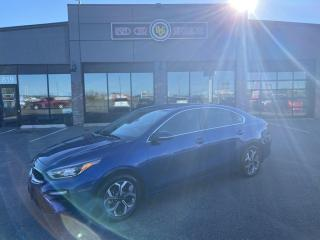 Used 2019 Kia Forte EX IVT for sale in Thunder Bay, ON