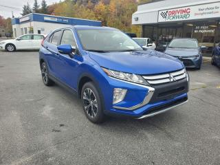 Used 2019 Mitsubishi Eclipse Cross ES for sale in Greater Sudbury, ON