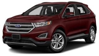 Used 2017 Ford Edge SEL for sale in St Thomas, ON
