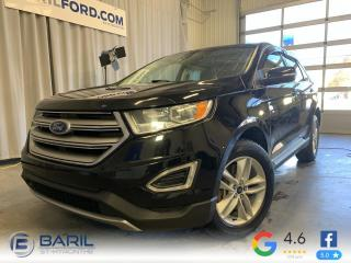 Used 2017 Ford Edge 4 portes SEL, Traction intégrale for sale in St-Hyacinthe, QC