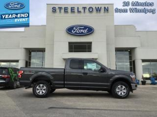 New 2020 Ford F-150 XLT for sale in Selkirk, MB