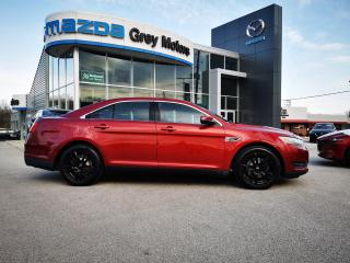 Used 2013 Ford Taurus SEL for sale in Owen Sound, ON