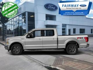 Used 2016 Ford F-150 XLT  - SiriusXM for sale in Steinbach, MB