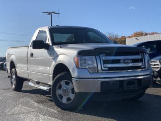 Used 2014 Ford F-150 XLT BLUETOOTH, CRUISE CONTROL for sale in Midland, ON
