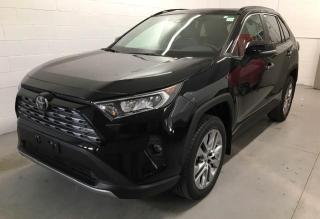 New 2021 Toyota RAV4 Limited LIMITED+FULLY LOADED!! for sale in Cobourg, ON