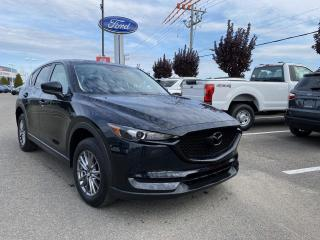 Used 2018 Mazda CX-5 GPS TOIT CUIR AWD for sale in St-Eustache, QC