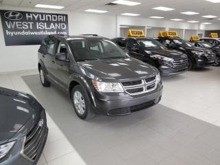 Used 2015 Dodge Journey VALEUR PLUS AUTO A/C CRUISE GROUPE ÉLECT for sale in Dorval, QC