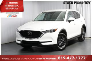 Used 2019 Mazda CX-5 GS| INTÉGRALE| COMME NEUF for sale in Drummondville, QC