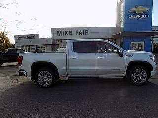 New 2021 GMC Sierra 1500 Denali for sale in Smiths Falls, ON