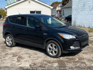 Used 2013 Ford Escape SE for sale in Whitby, ON