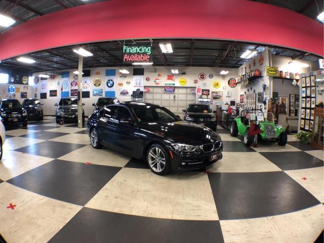 2016 BMW 3 Series 328d XDRIVE DIESEL NAVI PKG LEATHER SUNROOF