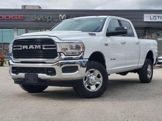 Used 2019 RAM 2500 for sale in Listowel, ON