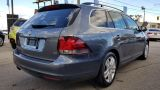 2011 Volkswagen Golf Wagon Comfortline