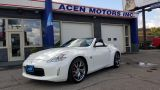 2013 Nissan 370Z Touring w/Bordeaux Top