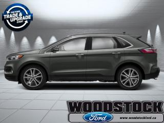 New 2020 Ford Edge SEL  - $266 B/W for sale in Woodstock, ON