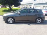 Photo of Gray 2011 Mazda MAZDA3