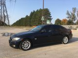 Photo of Blue 2009 BMW 3 Series