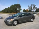 Photo of Grey 2008 Honda Civic