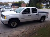 Photo of White 2011 GMC Sierra 1500