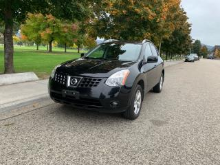 Used 2008 Nissan Rogue SL for sale in Kelowna, BC