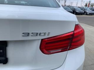 Used 2017 BMW 3 Series 330I XDRIVE/AWD/LEATHER/ROOF/NAV for sale in Edmonton, AB