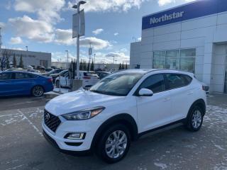 Used 2019 Hyundai Tucson PREFERRED/AWD/APPLECARPLAY/8`TOUCHSCREEN/HEATED SEATS/PUSHBUTTON for sale in Edmonton, AB