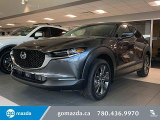 New 2021 Mazda CX-3 0 GT for sale in Edmonton, AB