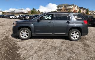 Used 2011 GMC Terrain SLE-1 for sale in Oshawa, ON