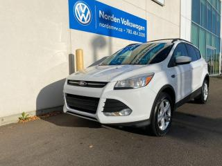 Used 2013 Ford Escape SE 4WD - NAVI / FORD SYNC / HEATED SEATS for sale in Edmonton, AB