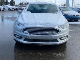 Used 2017 Ford Fusion Titanium 4dr AWD Sedan for sale in Red Deer, AB