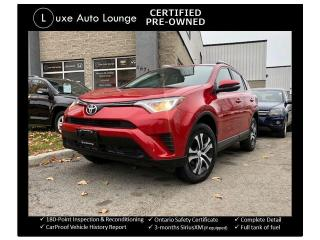 Used 2016 Toyota RAV4 LE, HEATED SEATS, BACK-UP CAMERA!! for sale in Orleans, ON