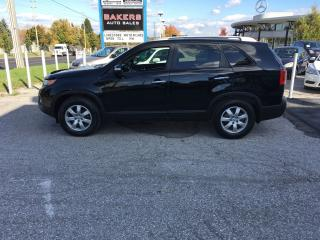 Used 2012 Kia Sorento LX for sale in Newmarket, ON