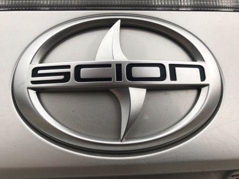 2011 Scion tC